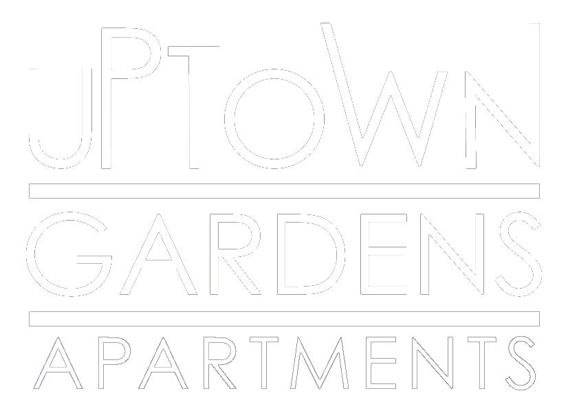 Uptown Gardens Logo